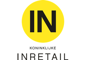 Logo Koninklijke INretail