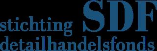 Logo Stichting Detailhandelsfonds