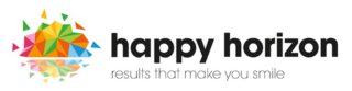 logo happy horizon