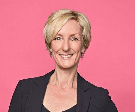 Heidi Anthonis