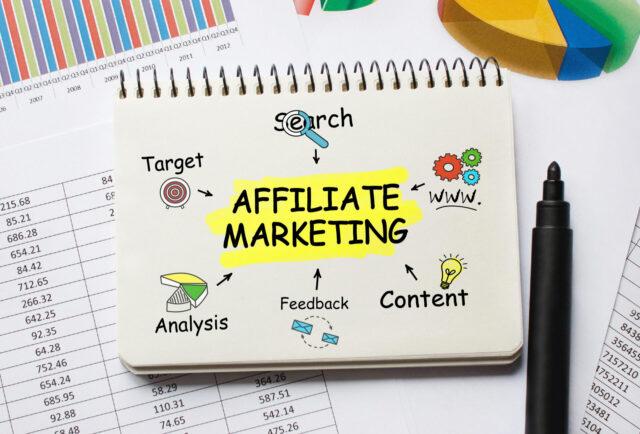 Wat is affiliate marketing